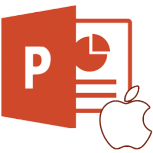 creating accessible powerpoint for Mac