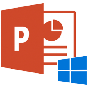 creating accessible powerpoint for windows