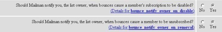 bounce notify screenshot