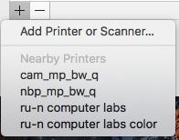 papercut mac install 2