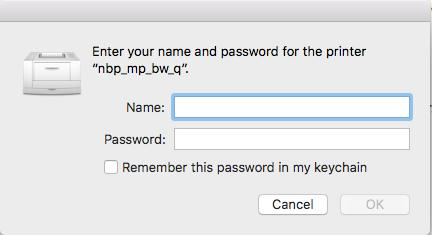 papercut mac install 5